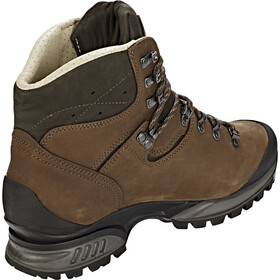 Hanwag Tatra II Wide GTX Shoes Herren brown